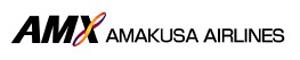 AMX-Amakusa logo