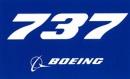 Resultado de imagen para Boeing 737 logo