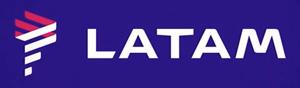 LATAM logo (LRW)