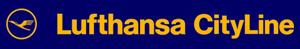 Lufthansa CityLine logo (LRW)