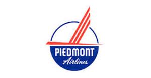 Piedmont Airlines (1948) logo