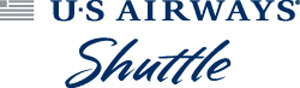 US Airways Shuttle (2nd) logo
