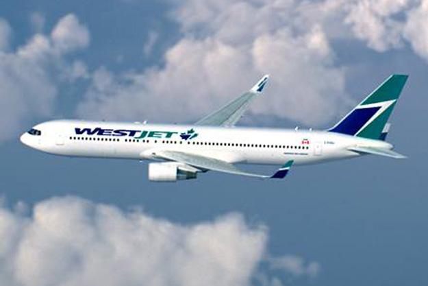 WestJet 767-300 WL (15)(Flt)(WestJet)(LR)