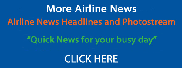 Airline News Headlines and Photostream (600)