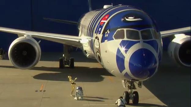 ANA 787-9 JA873A (15-R2-D2)(Nose)(ANA)(LRW)