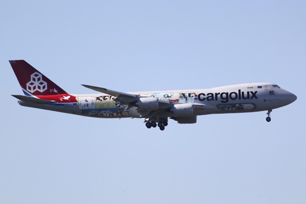 Cargolux 747-800F LX-VCM (15-You name it)(Apr) SEA (JGW)(LRW)