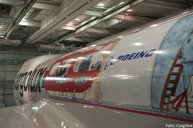 Cargolux LX-VCM 10 (Cargolux)(LR)