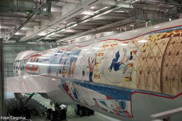 Cargolux LX-VCM 3 (Cargolux)(LR)