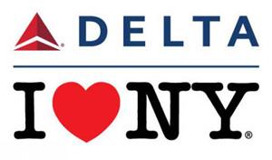 Delta I Love NY logo (LRW)