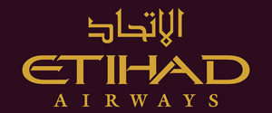 Etihad Airways logo (LRW)