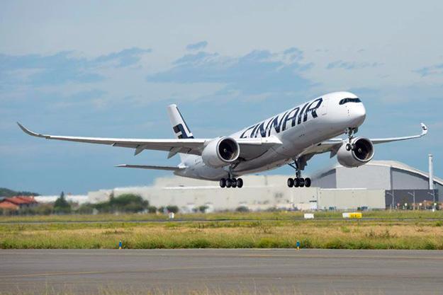 Finnair A350-900 F-WZFM (OH-LWA)(10)(Tko) TLS (Airbus)(LR)