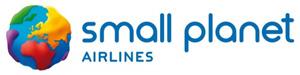 Small Planet logo (LRW)