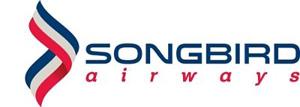 Songbird logo (LRW)