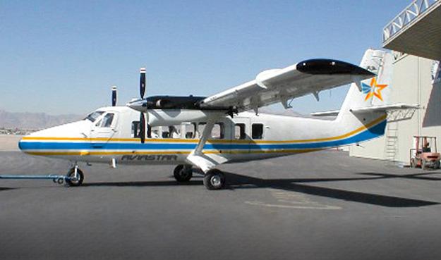 Aviastar DHC-6-300 (Aviastar)(LRW)