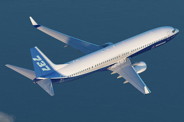 Boeing 737-800 (Flt)(Boeing)(LR)