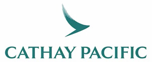 Cathay Pacific (2015) logo