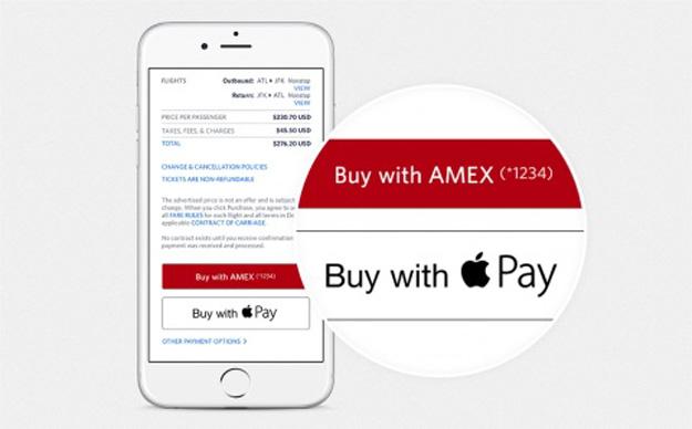 Delta-Apple Pay graph (Delta)(LR)