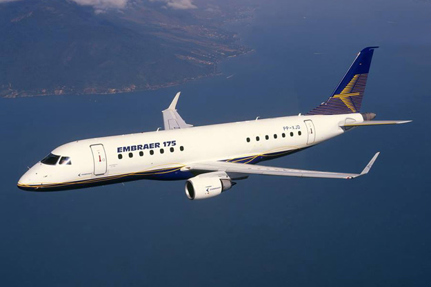 SkyWest to operate 19 new Embraer 175s for Delta | World ... - photo#30