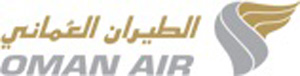 Oman Air logo-2