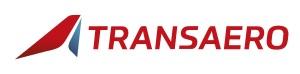Transaero (2015) logo