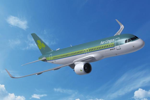 Aer Lingus World Airline News