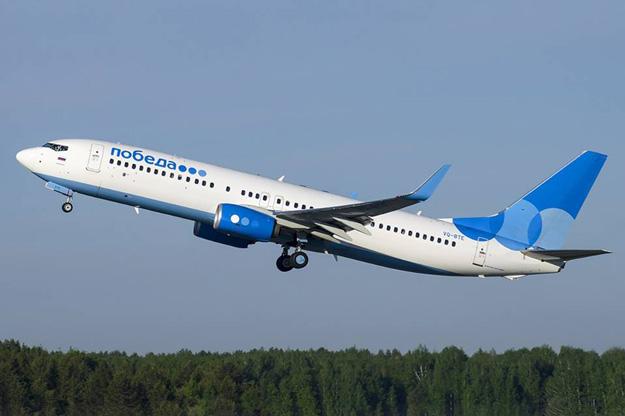 Pobeda 737-800 WL VQ-BTE (14)(Tko) VKO (Pobeda)(LR)