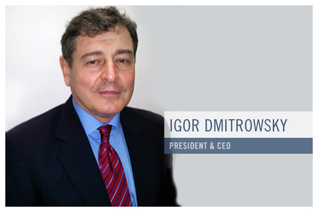 mr igor Chief executive officer igor pasternak is the founder and ceo of worldwide aeros corp (aeros), which has grown under his leadership to become a global destination for the design and manufacturing of lighter-than-air (lta) aircraft since its inception more than 25 years ago.