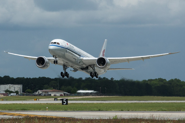 World airline news your central hub for the latest news and photos air china and boeing officially unveiled the airlines first 787 9 dreamliner to the public at a grand ceremony in beijing on may 25 2016 publicscrutiny Images