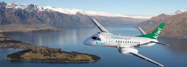 Kiwi Regional 340 ZK-KRA (15)(Flt)(KRA)(LR)
