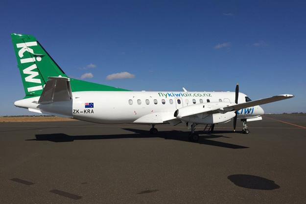 Kiwi Regional 340 ZK-KRA (15)(Grd)(KRA)(LRW)