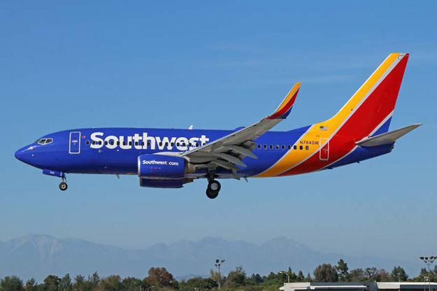 Flights From Long Beach To Cabo
