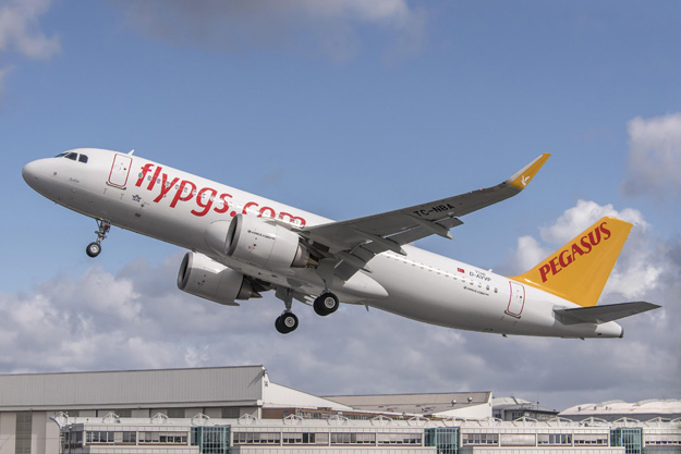 Pegasus-flypgs.com A320-200N WL D-AVVP (TC-NBA)(09)(Tko) XFW (Airbus)(LRW)