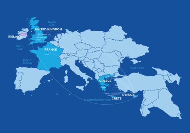 Cobalt Aero | World Airline News
