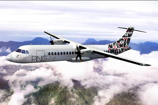 png air orders five additional atr 72 600s article tue 08 nov rh airsoc com ATR 42 600 Interior ATR 42 600 Interior