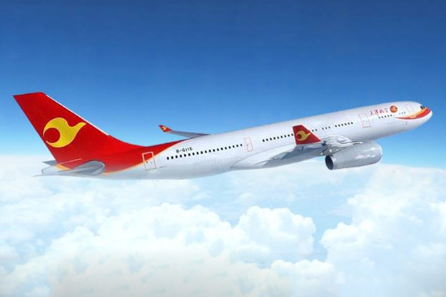 TIANJIN AIRLINES LAUNCHED MELBOURNE TO CHONGQING ROUTE, PLANS SYDNEY TO TIANJIN VIA ZHENGZHOU ROUTE