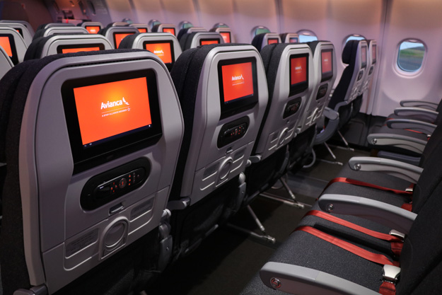 Avianca Brasil Adds Its First Passenger Airbus A330 200 To Serve