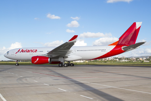 Avianca (Brazil) | World Airline News