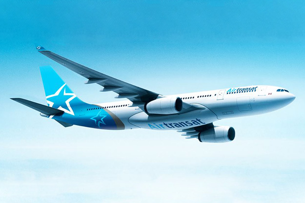 Air Transat Introduces A New Livery To Celebrate Their 30th