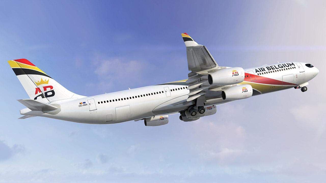 R Airlines Fleet