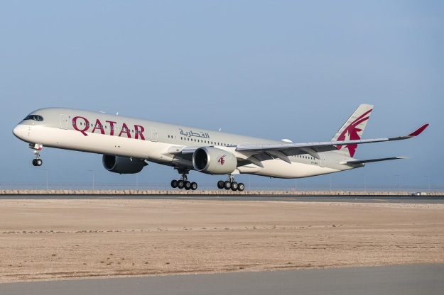 Qatar airways announces 16 new destinations ceo al baker speaks out qatar airways announces 16 new destinations ceo al baker speaks out against the blockade stopboris Image collections