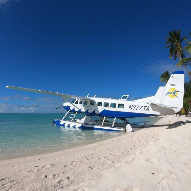 Tropic Ocean Airways to expand operations at Miami\'s Watson Island ...