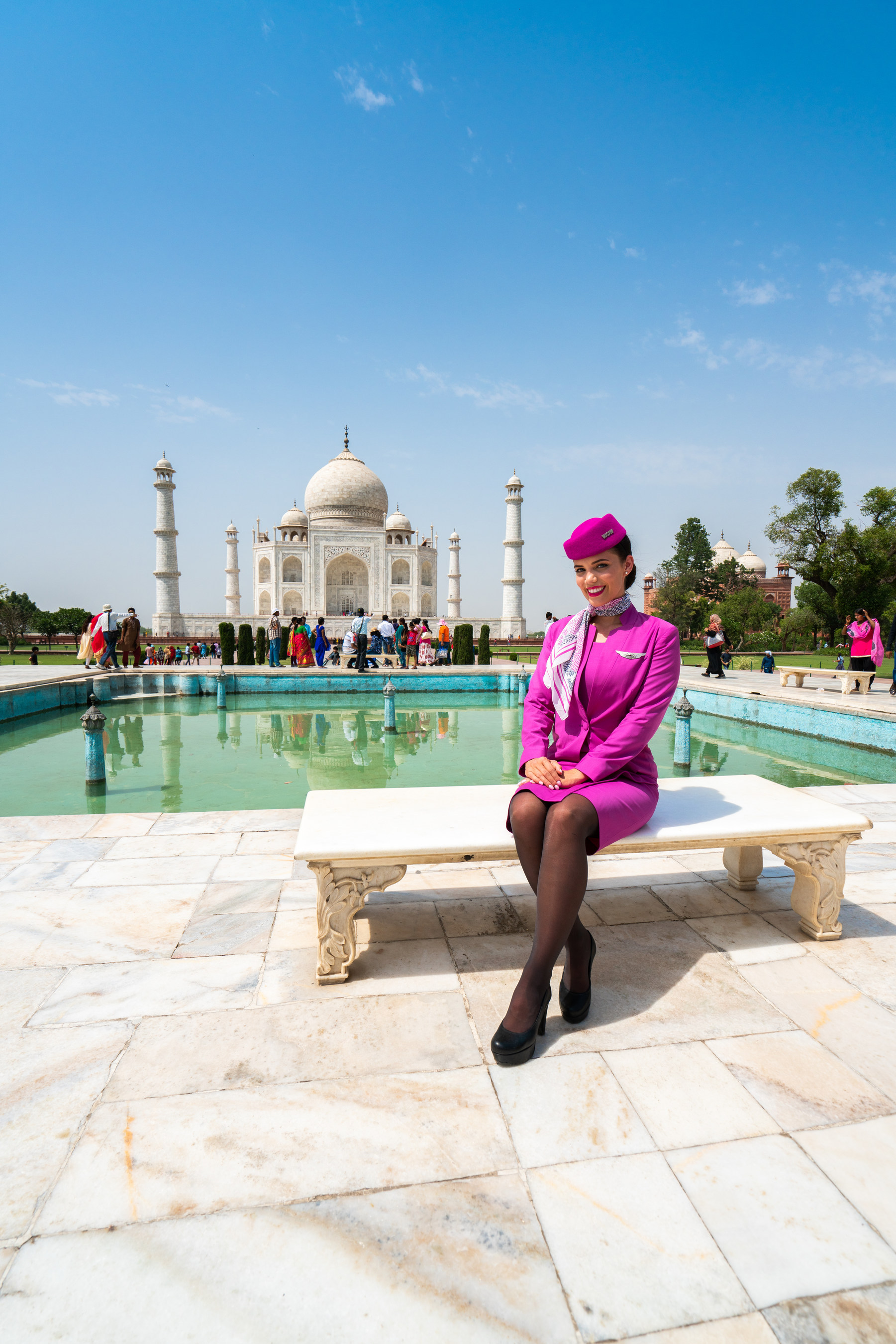 Wow Air To Launch New Routes From The Usa To India Via Iceland World Airline News