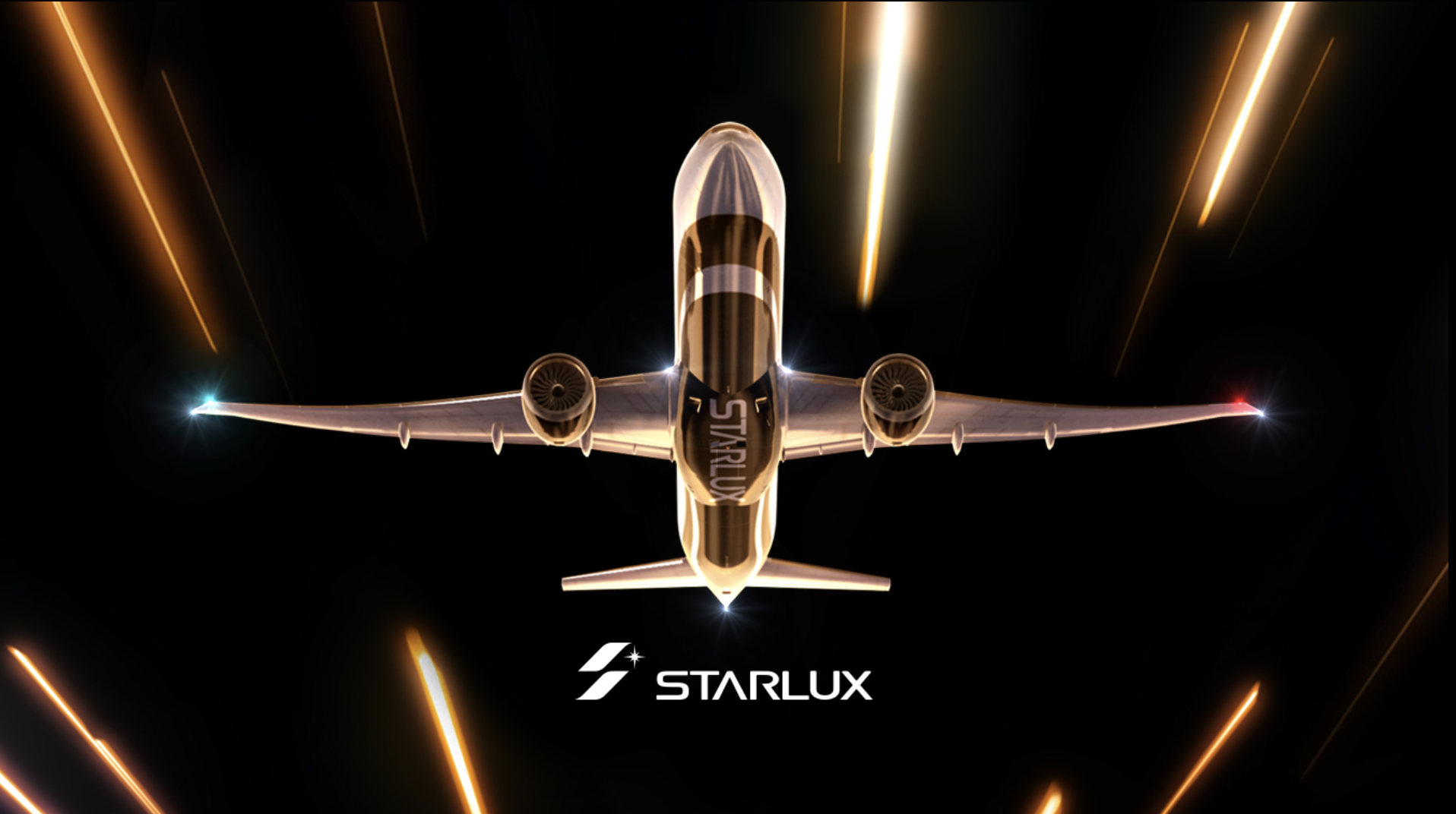 New start-up in Taiwan: StarLux Airlines