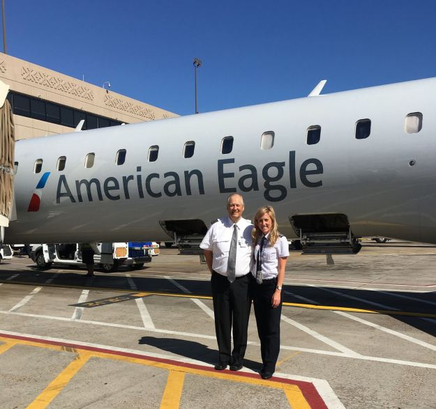 Mesa Air Group Files To Go Public World Airline News