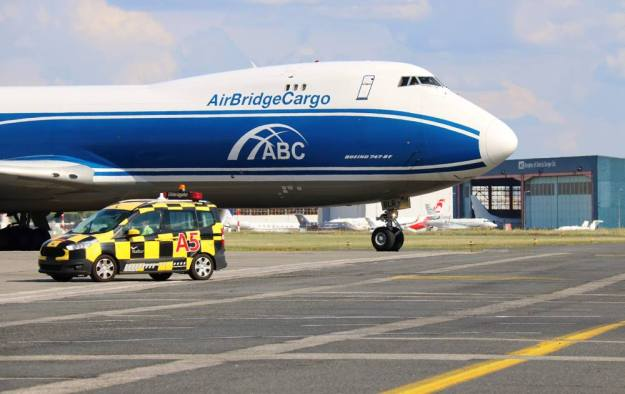 Volga-Dnepr Group and CargoLogicHolding to order 29 Boeing