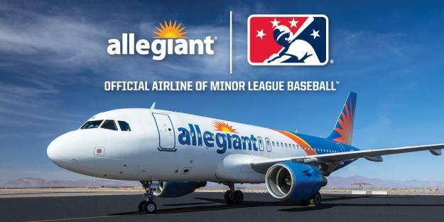 Allegiant Travel Company World Airline News