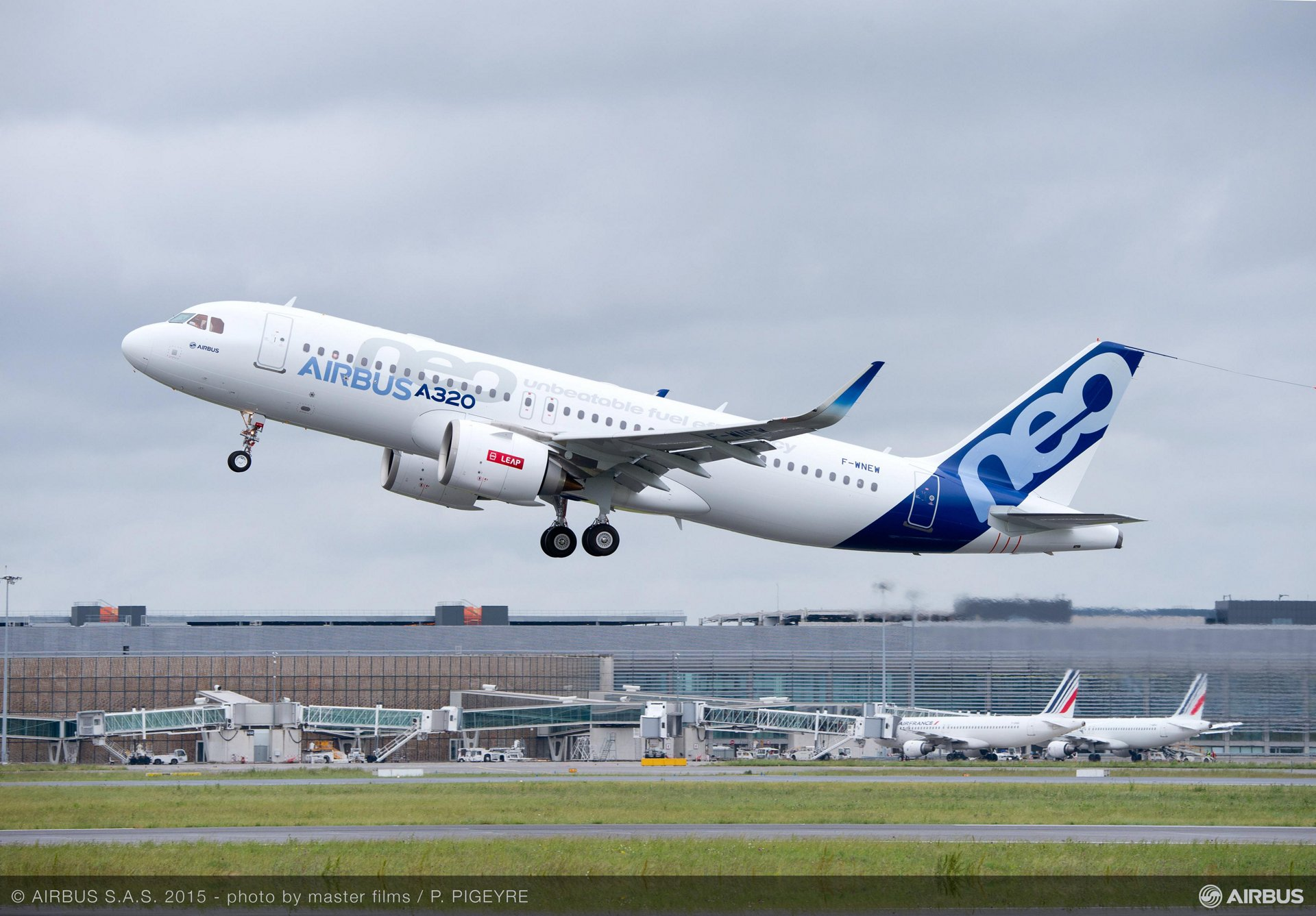 Undisclosed Customer Orders 10 Airbus A320neo Aircraft World Airline News
