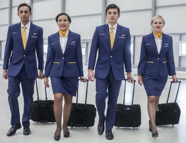 ryanair presents its side of the cabin crew pay and benefits dispute