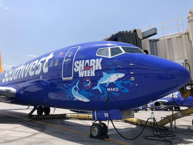 Southwest Airlines Announces New Spring Routes Including