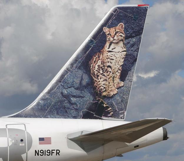 Frontier Airlines | World Airline News